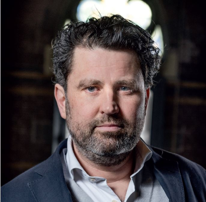 Interview met Marc den Hertog op Fonk