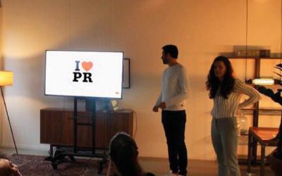 PR workshop voor startende ondernemers