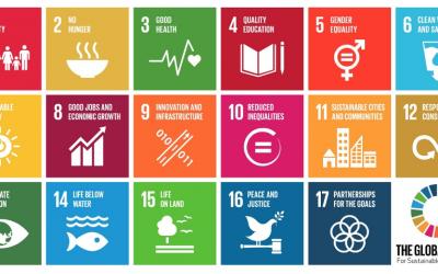 Aan de slag met de SDG's